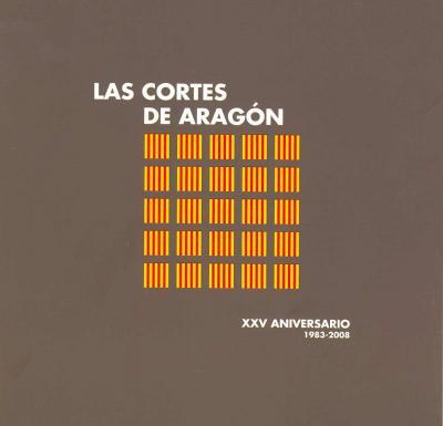LAS CORTES DE ARAGÓN CELEBRAN SU 25º ANIVERSARIO
