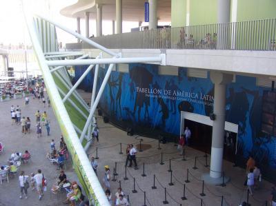 EXPO ZARAGOZA 2008: PABELLONES VI