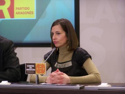 LAS CORTES DE ARAGÓN INSTAN LA REVISIÓN DE CONTENIDOS EN LIBROS DE CATALÁN EN EL ARAGÓN ORIENTAL