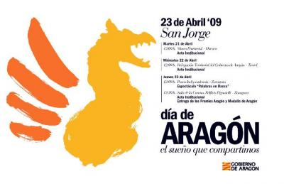 ACTOS DÍA DE SAN JORGE