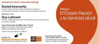 EL ESTADO-NACION Y LA IDENTIDAD PLURAL