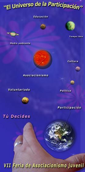 VII FERIA DE ASOCIACIONISMO