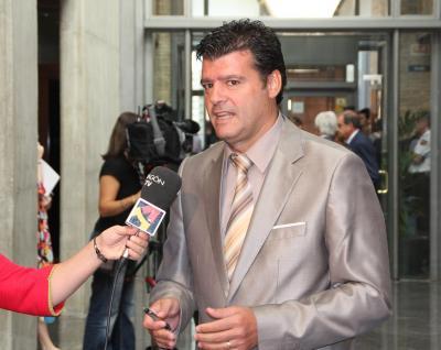 LAS CORTES PIDEN INCLUIR A ARAGÓN EN LOS FONDOS DE COMPENSACIÓN INTERTERRITORIAL