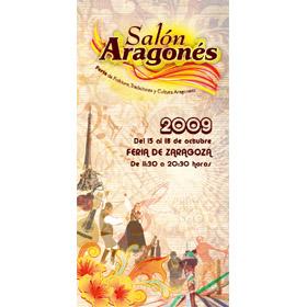 I SALÓN ARAGONÉS