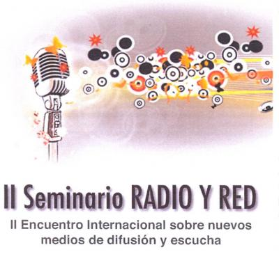 II SEMINARIO RADIO Y RED