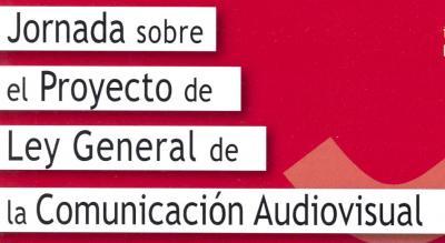 PROYECTO DE LEY DE LEY GENERAL DE COMUNICACIÓN AUDIOVISUAL
