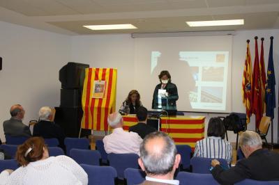 JORNADAS ARAGONESISTAS EN EL ACTUR: CHARLA SOBRE LOS PROYECTOS DE ZARAGOZA