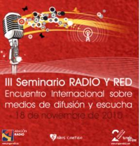 III SEMINARIO RADIO Y RED