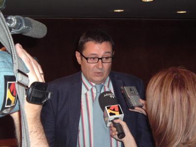 OPINIÓN DE JAVIER CALLAU (PAR) SOBRE EL AEROPUERTO DE HUESCA