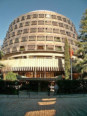 EL TC DECLARA CONSTITUCIONAL LOS ARTÍCULOS DEL ESTATUTO DE AUTONOMÍA DE ARAGÓN SOBRE AGUA