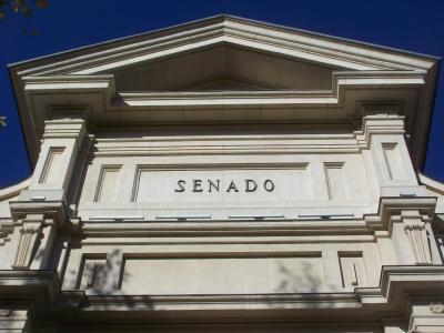 ELEGIDOS LOS DOS SENADORES AUTONÓMICOS DE ARAGÓN