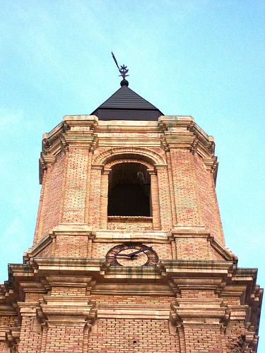 Convento San Agustín por ti.