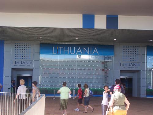 Lituania por ti.