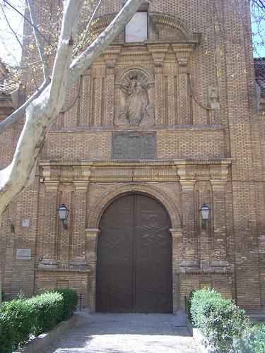 Iglesia Hospital Provincial por ti.